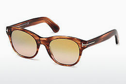 Ophthalmic Glasses Tom Ford FT0532 44F - Orange