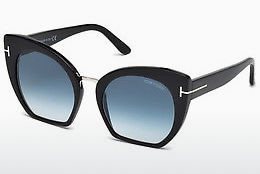 Ophthalmic Glasses Tom Ford Samantha (FT0553 01W)