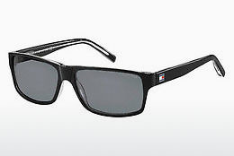 Ophthalmic Glasses Tommy Hilfiger TH 1042/N/S 7C5/TD - Black