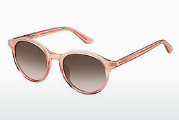 Ophthalmic Glasses Tommy Hilfiger TH 1389/S QR0/K8 - Pink