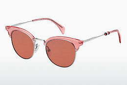 Ophthalmic Glasses Tommy Hilfiger TH 1539/S 35J/U1 - Pink