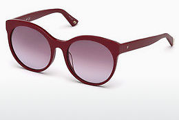 Ophthalmic Glasses Web Eyewear WE0223 69T - Burgundy, Bordeaux, Shiny