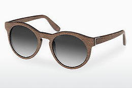 Ophthalmic Glasses Wood Fellas Au (10756 1169-5071)