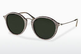 Lunettes de soleil Wood Fellas Nymphenburg (10760 1185-5126)