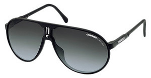 Carrera CHAMPION DL5/JJ GREY SFMTT BLACK