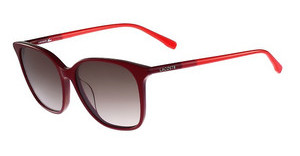 Lacoste L787S 615 RED