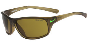 Nike ADRENALINE EV0605 330 CRYSTAL CARGO KHAKI/GREEN STRIKE WITH OUTDOOR TINT  LENS