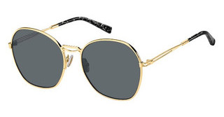 Max Mara MM BRIDGE III 000/IR GREYROSE GOLD