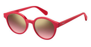 Max & Co. MAX&CO.363/S C9A/0R GOLD SF PINKRED