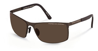 Porsche Design P8566 D chocolate
