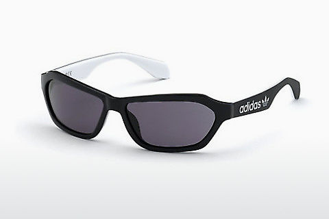 Ophthalmic Glasses Adidas-Original OR0021 01A