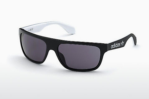 Ophthalmic Glasses Adidas-Original OR0023 01A