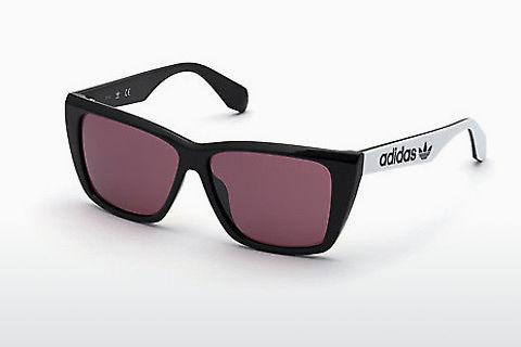 Ophthalmic Glasses Adidas-Original OR0026 01Y