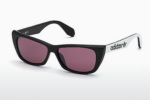 Ophthalmic Glasses Adidas-Original OR0027 01Y
