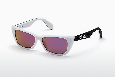 Ophthalmic Glasses Adidas-Original OR0027 21Z