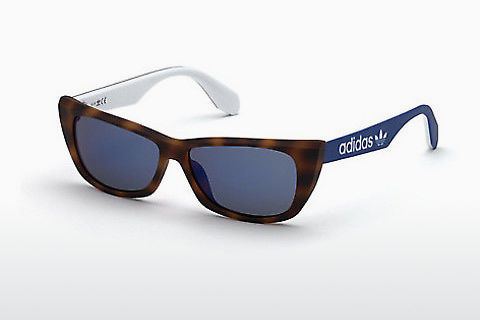 Ophthalmic Glasses Adidas-Original OR0027 56X