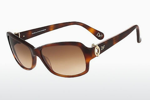 Ophthalmic Glasses Diane von Fürstenberg DVF592S FAITH 228