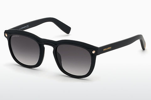 Ophthalmic Glasses Dsquared ANDY ||| (DQ0305 01B)