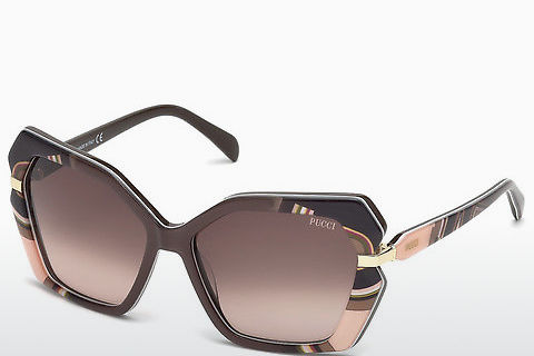 Ophthalmic Glasses Emilio Pucci EP0063 50F