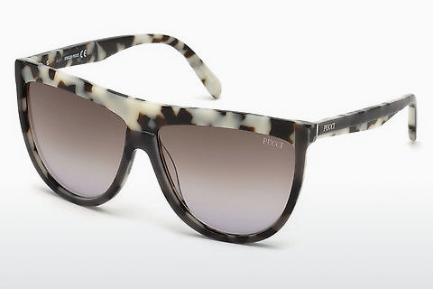 Ophthalmic Glasses Emilio Pucci EP0087 20F