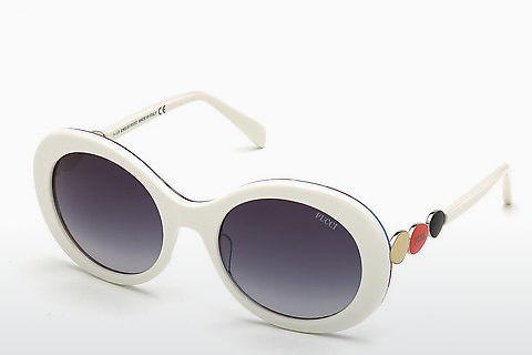 Ophthalmic Glasses Emilio Pucci EP0127 23W
