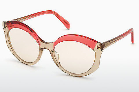 Ophthalmic Glasses Emilio Pucci EP0146 45E