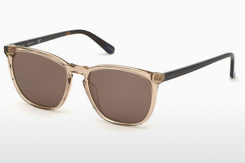 Ophthalmic Glasses Gant GA7116 57E