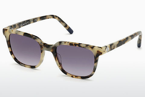 Ophthalmic Glasses Gant GA7120 55C
