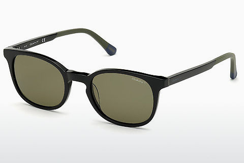 Ophthalmic Glasses Gant GA7122 01N