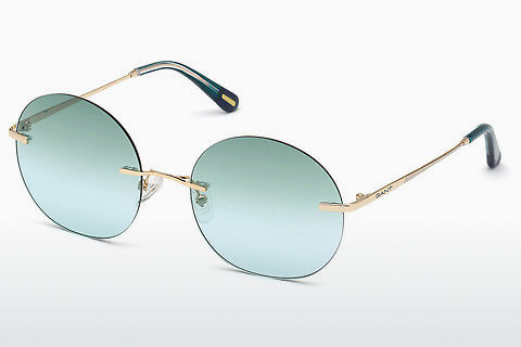 Ophthalmic Glasses Gant GA8074 28F