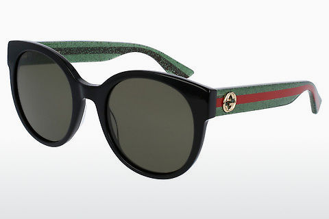 Ophthalmic Glasses Gucci GG0035S 002