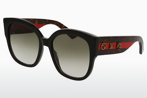 Ophthalmic Glasses Gucci GG0059S 001