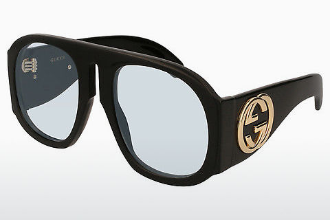 Ophthalmic Glasses Gucci GG0152S 001