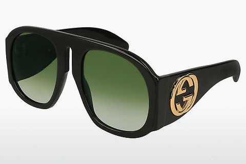 Ophthalmic Glasses Gucci GG0152S 002