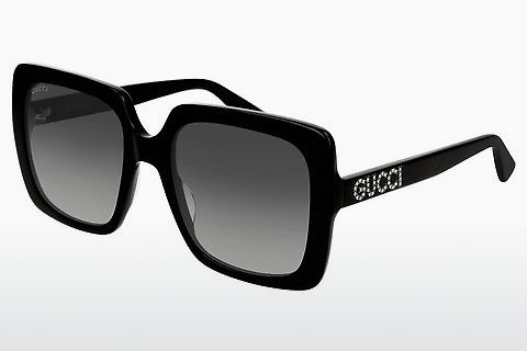 Ophthalmic Glasses Gucci GG0418S 001