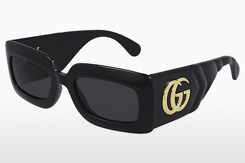 Ophthalmic Glasses Gucci GG0811S 001