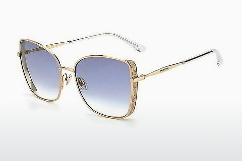 Ophthalmic Glasses Jimmy Choo ALEXIS/S 000/1V