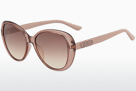 Ophthalmic Glasses Jimmy Choo AMIRA/G/S FWM/HA