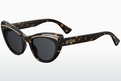 Ophthalmic Glasses Moschino MOS036/S 086/IR