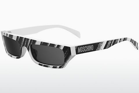Ophthalmic Glasses Moschino MOS047/S 7RM/IR
