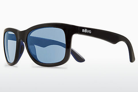 Ophthalmic Glasses REVO RE1000 01BL