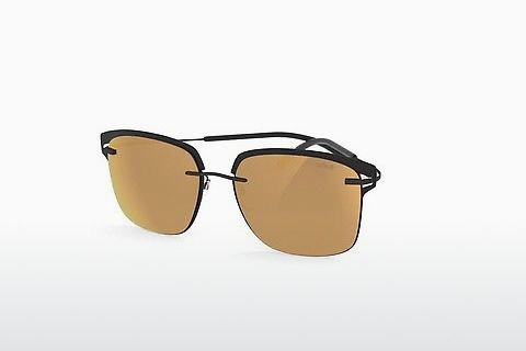Ophthalmic Glasses Silhouette accent shades (8718/75 9140)