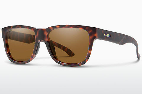 Lunettes de soleil Smith LOWDOWN SLIM 2 N9P/L5