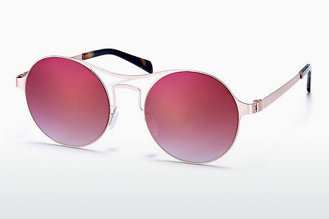 Ophthalmic Glasses Sur Classics Florence (12005 rose gold)