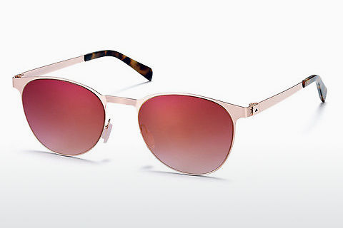 Ophthalmic Glasses Sur Classics Dominique (12009 rose gold)