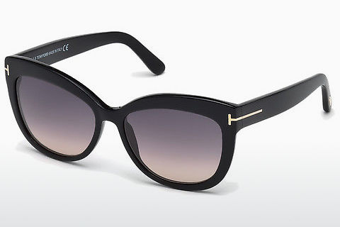 Lunettes de soleil Tom Ford Alistair (FT0524 01B)