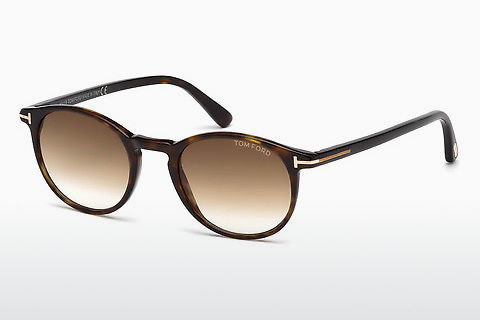 Ophthalmic Glasses Tom Ford Andrea (FT0539 52F)