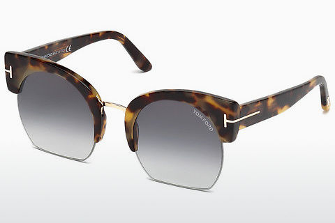 Lunettes de soleil Tom Ford Savannah (FT0552 56B)