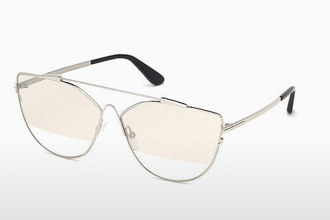 Ophthalmic Glasses Tom Ford Jacquelyn-02 (FT0563 16C)