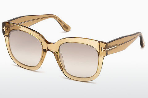 Lunettes de soleil Tom Ford Beatrix-02 (FT0613 45F)